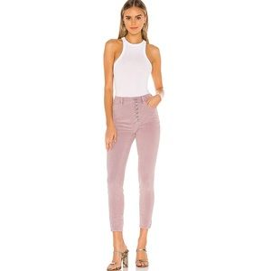 NWT Free PeoplySun Chaser Cord Skinny in Lavender